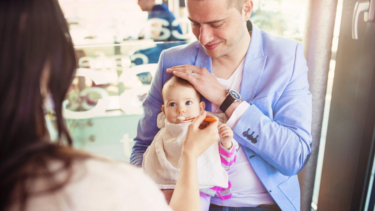 Ach du liebes Kind – warum ein Finanzcheck so wichtig ist